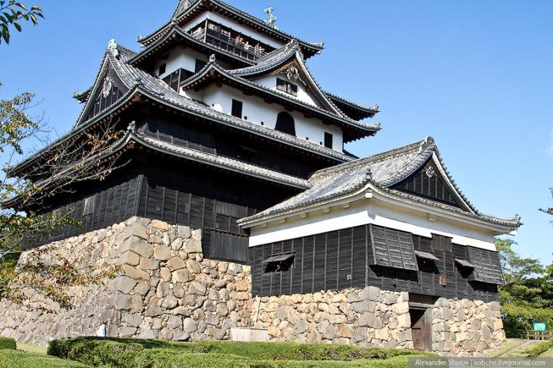 Samurai Castle 1