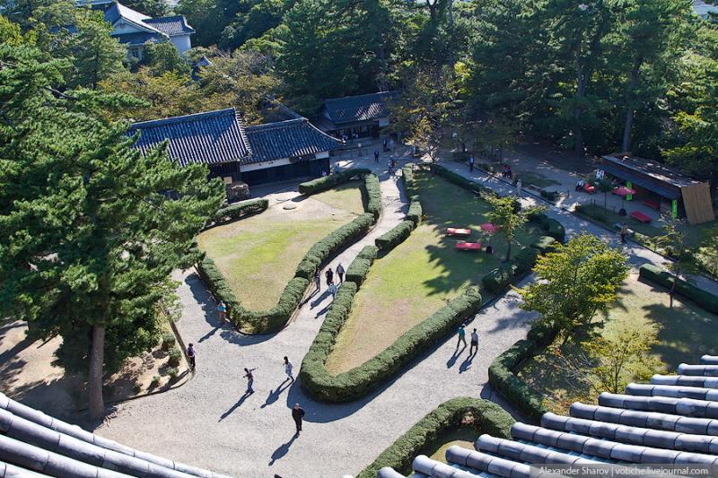 Samurai Castle 10