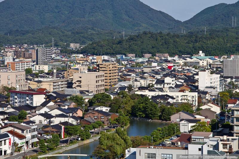 Samurai Castle 11