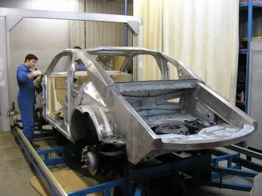 Russian cars 12