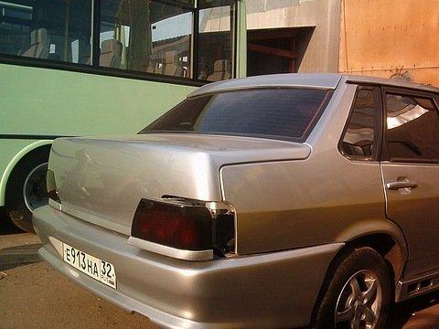 Russian cars 25