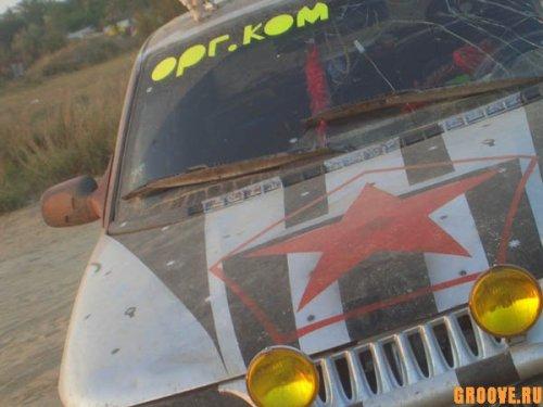 Russian cars 4