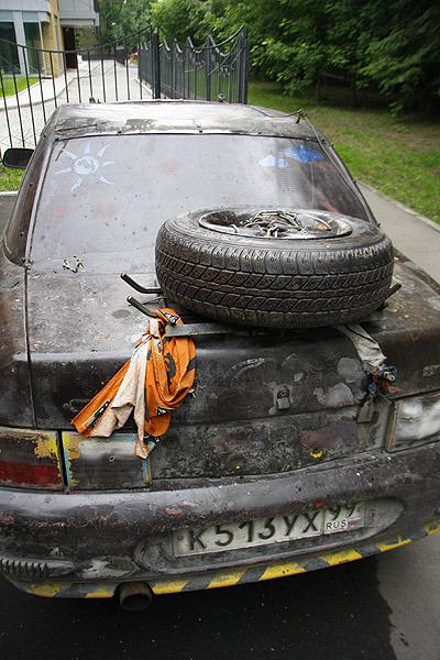 Russian cars 5