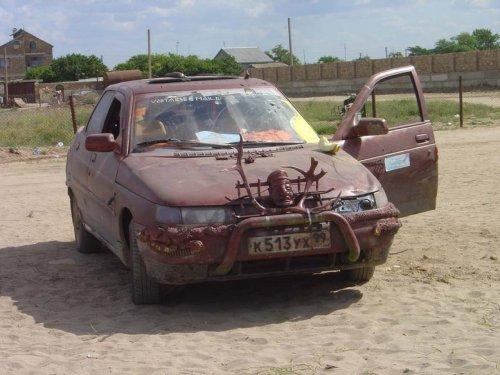 Russian cars 6