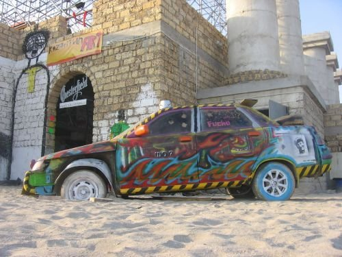 Russian cars 7