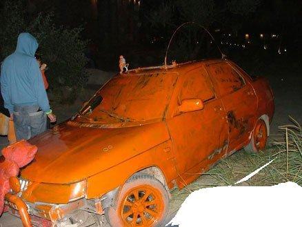 Russian cars 8