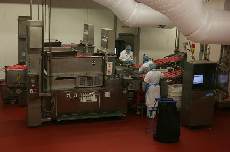 4993231181 e40241f08e o Rahasia Proses Pembuatan Burger Mc Donald