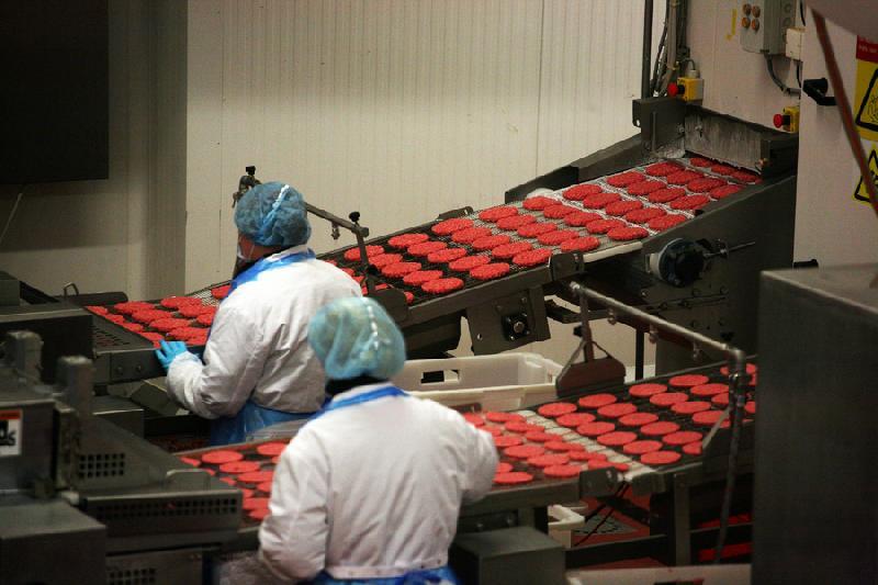 4993836590 e07f2f4e74 o Rahasia Proses Pembuatan Burger Mc Donald
