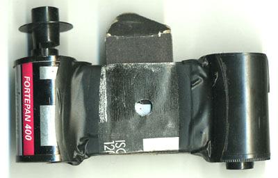 self-made camera 1