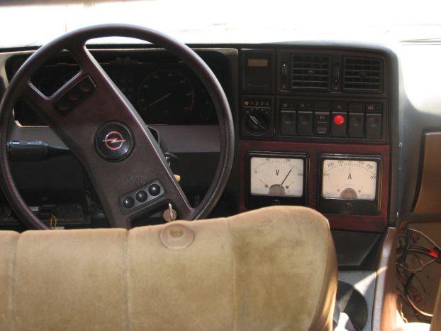 Russian Electric Car 3