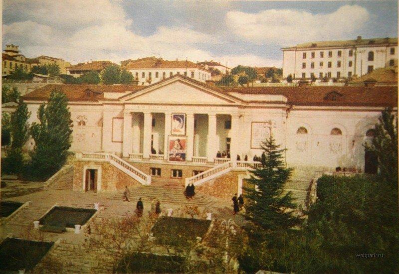 Sevastopol city in 1963 16