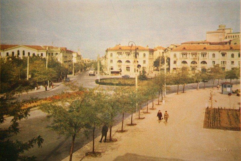 Sevastopol city in 1963 18