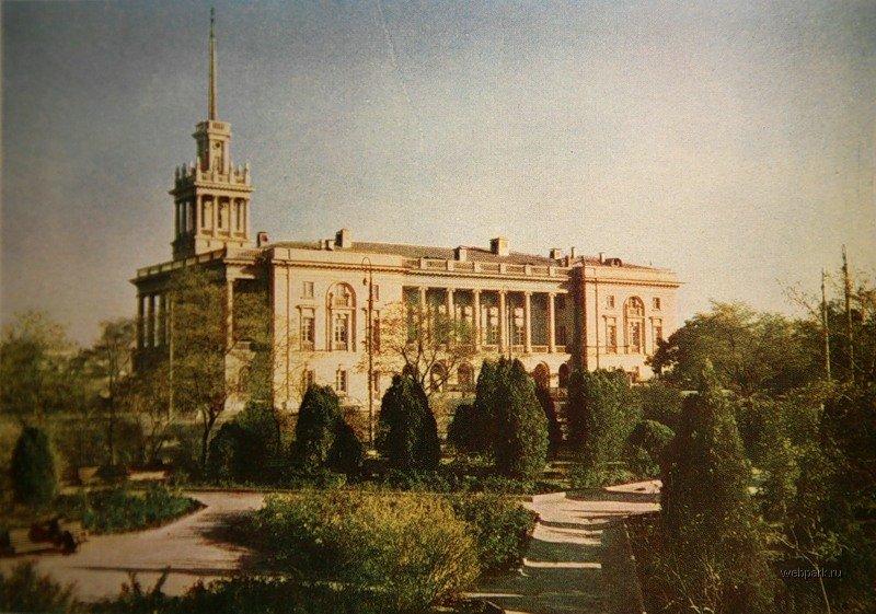 Sevastopol city in 1963 19