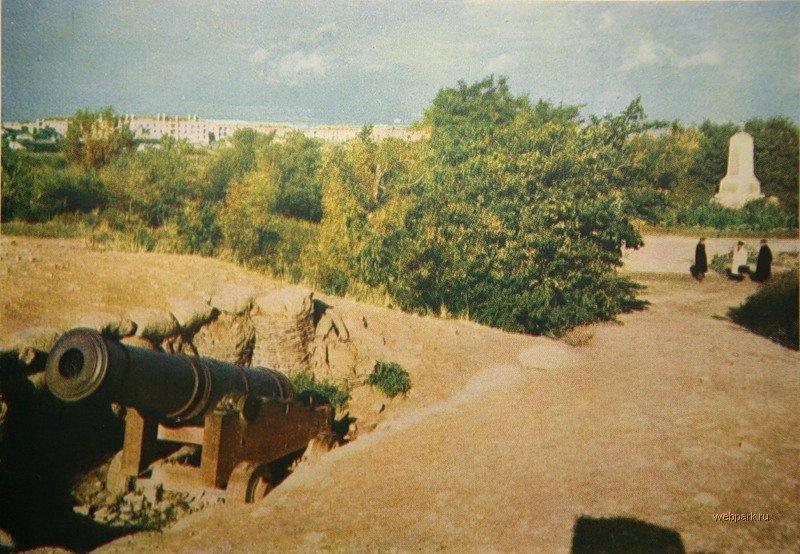 Sevastopol city in 1963 22