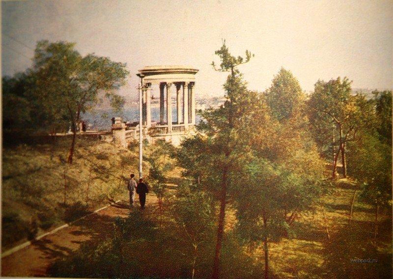 Sevastopol city in 1963 25