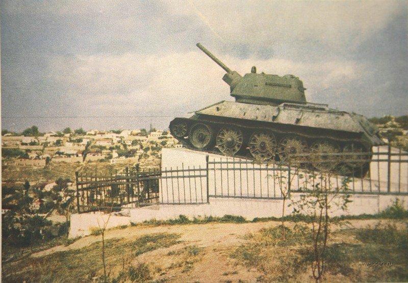 Sevastopol city in 1963 28