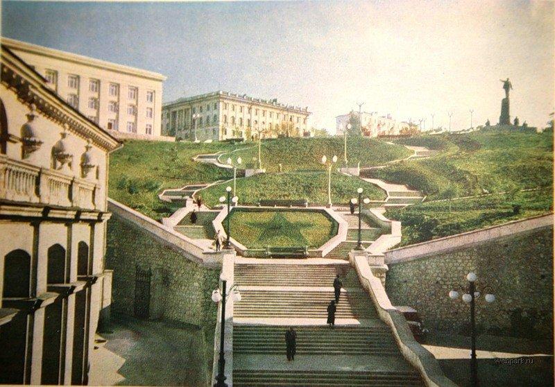 Sevastopol city in 1963 3