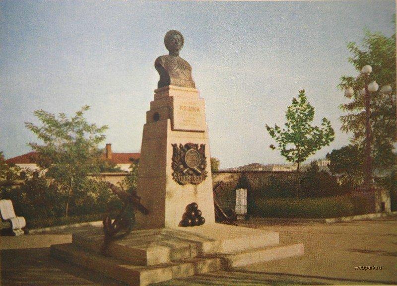 Sevastopol city in 1963 30
