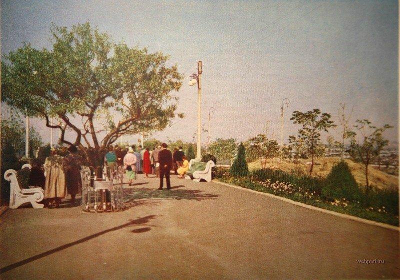 Sevastopol city in 1963 34