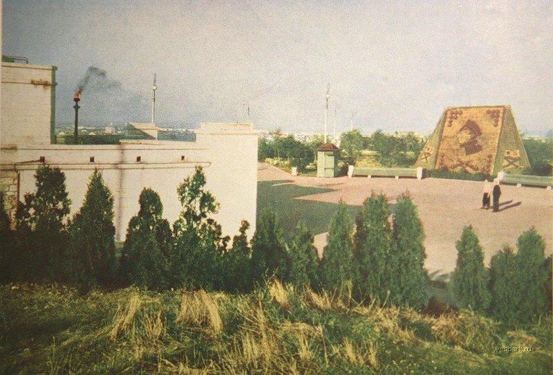 Sevastopol city in 1963 37