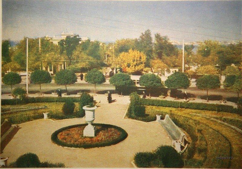 Sevastopol city in 1963 6