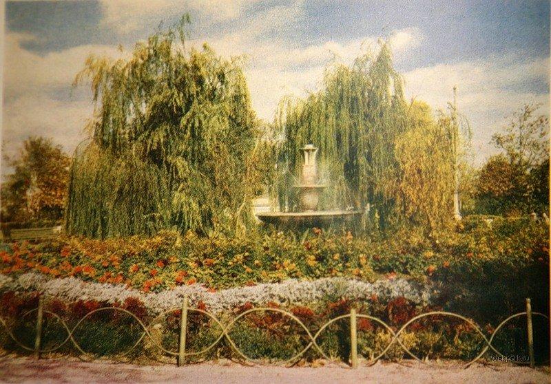 Sevastopol city in 1963 7