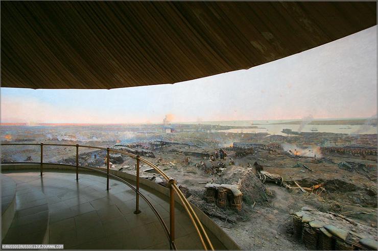 Sevastopol Panorama 1