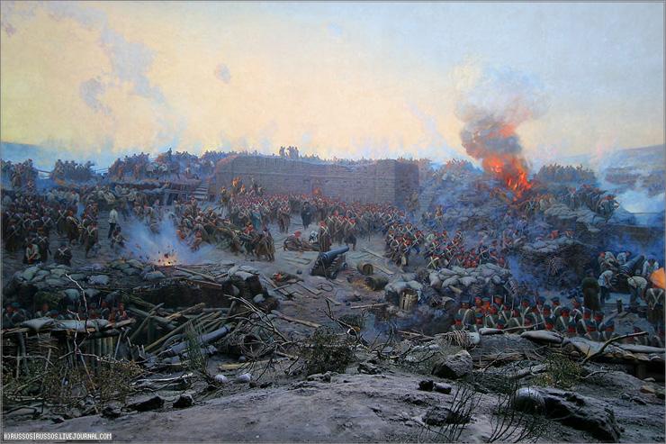 Sevastopol Panorama 15