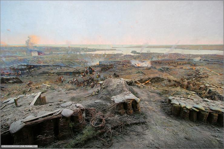 Sevastopol Panorama 6