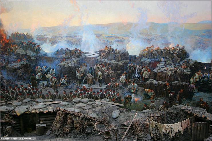 Sevastopol Panorama 9