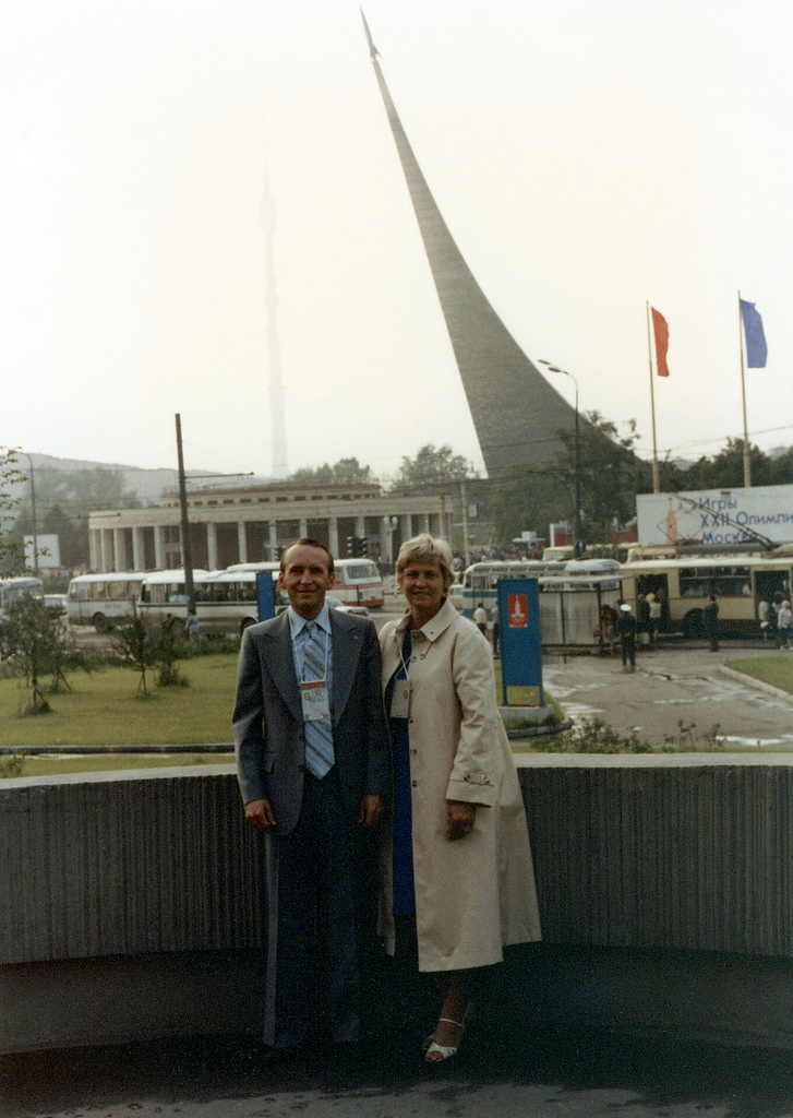 Shelter For Heroes - Olympic Games 1980 38