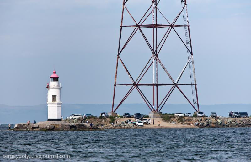 Ships of Vladivostok 4
