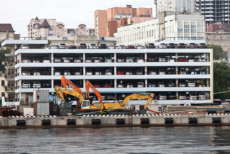 Ships of Vladivostok 9