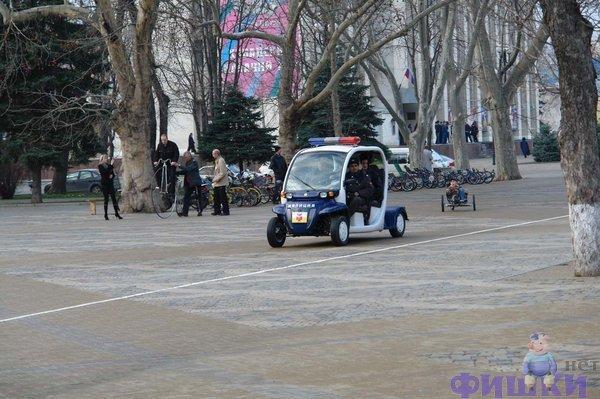 Russian car 11