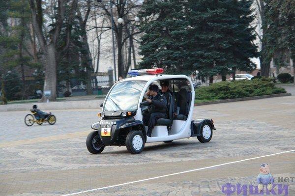 Russian car 12