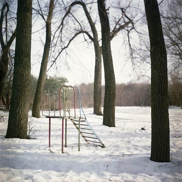 Russian winter slides 11