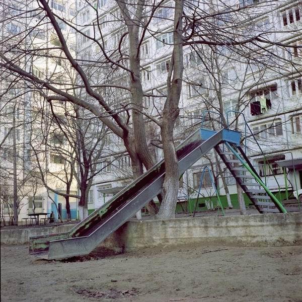 Russian winter slides 12