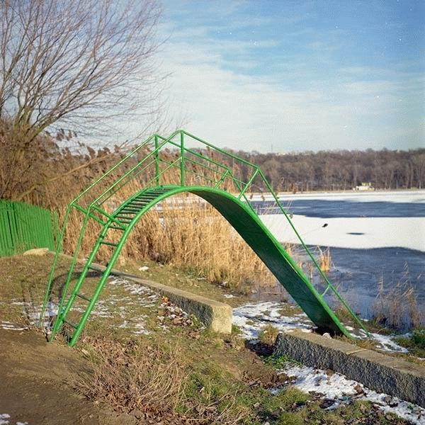 Russian winter slides 13