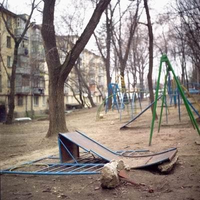 Russian winter slides 8