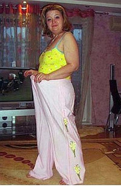 Russian slim girl 4