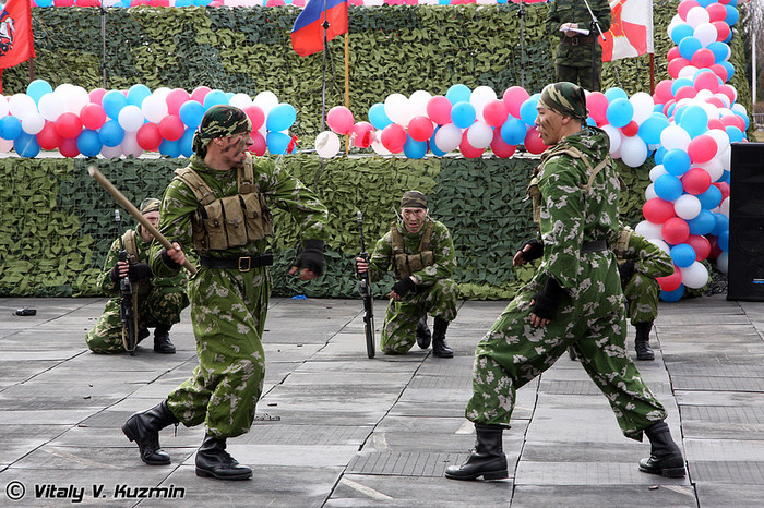Russian soldiers 5