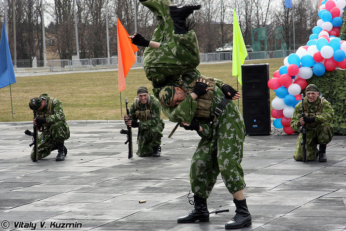 Russian soldiers 6