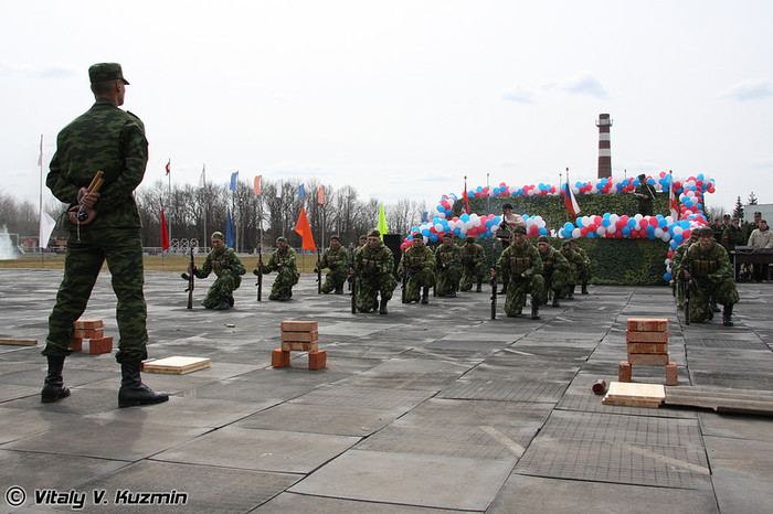 Russian soldiers 7