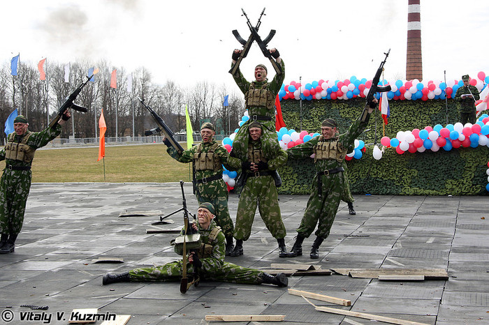 Russian soldiers 10