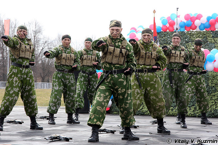 Russian soldiers 11