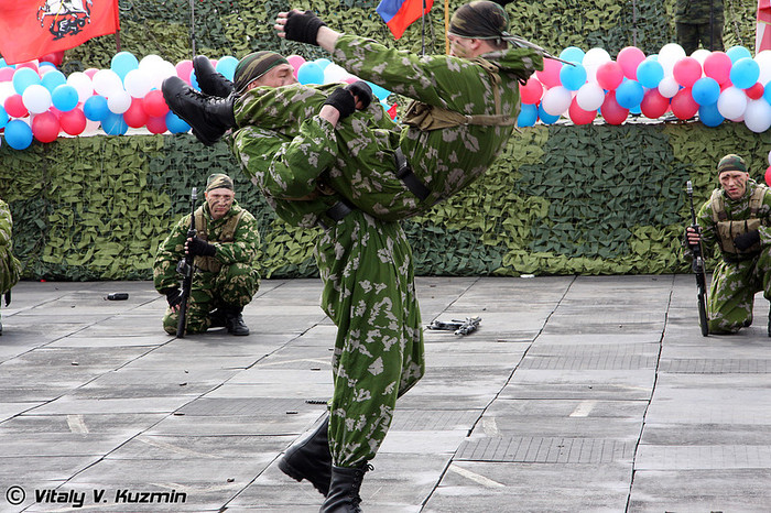Russian soldiers 13