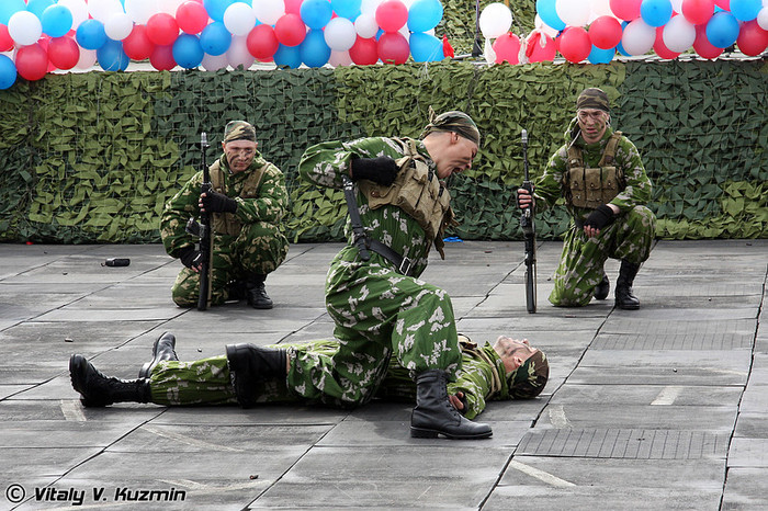 Russian soldiers 14