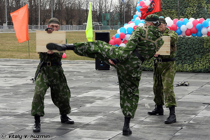 Russian soldiers 15
