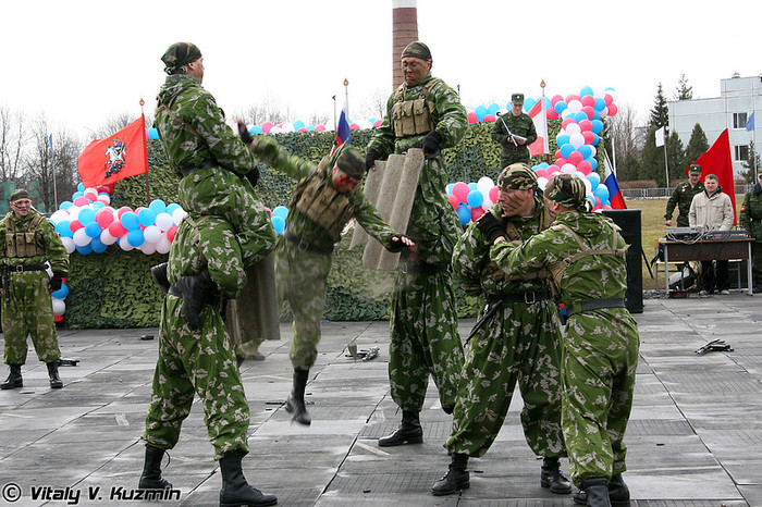 Russian soldiers 17