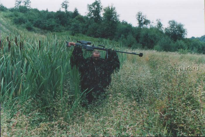 Russian soldiers in Chechnya 1